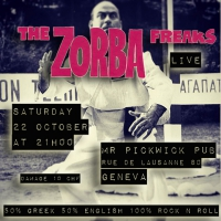 The Zorba Freaks
