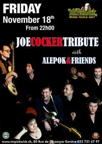 Alepok & Friends