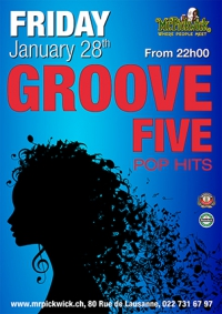 Groove Five