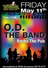 O.D The Band