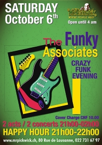 The Funky Associates