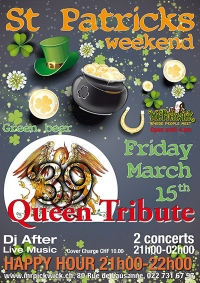 '39 Queen Tribute
