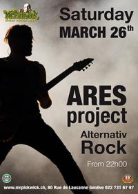 Ares Project